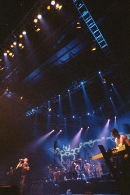 Gölä III Live